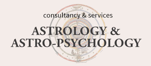 consultancy astrology
