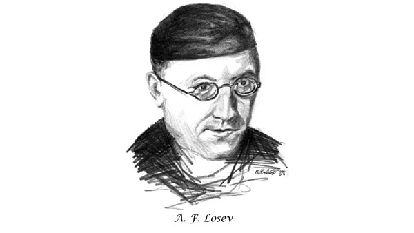 MYTH IN THE PHILOSOPHY OF A. F. LOSEV