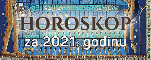 horoskop 2021 banner