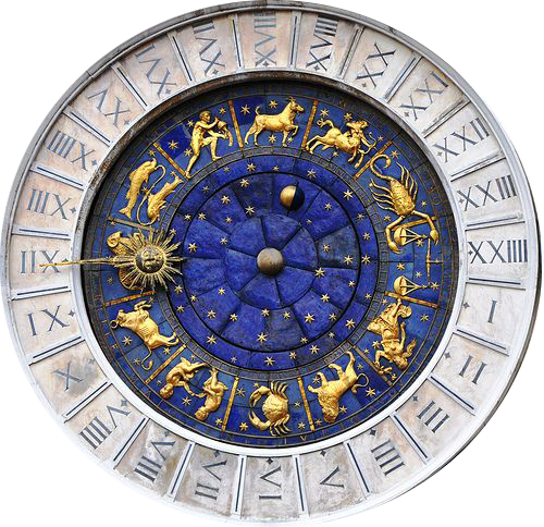 The Basics of Tropic Astrology - level one